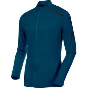 Mammut Atacazo Light - T-shirt manches longues Homme - bleu